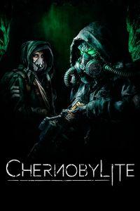Chernobylite vert art