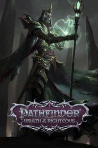 Pathfinder wrath of the righteous vert art