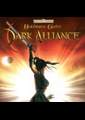 Baldurs gate dark alliance square art