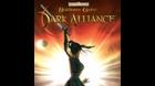 Baldurs gate dark alliance square art