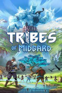 Tribes of midgard vert art