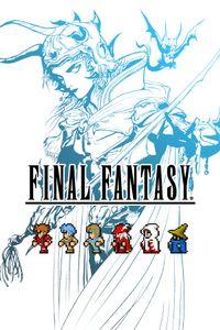 Final fantasy pixel remaster box 1