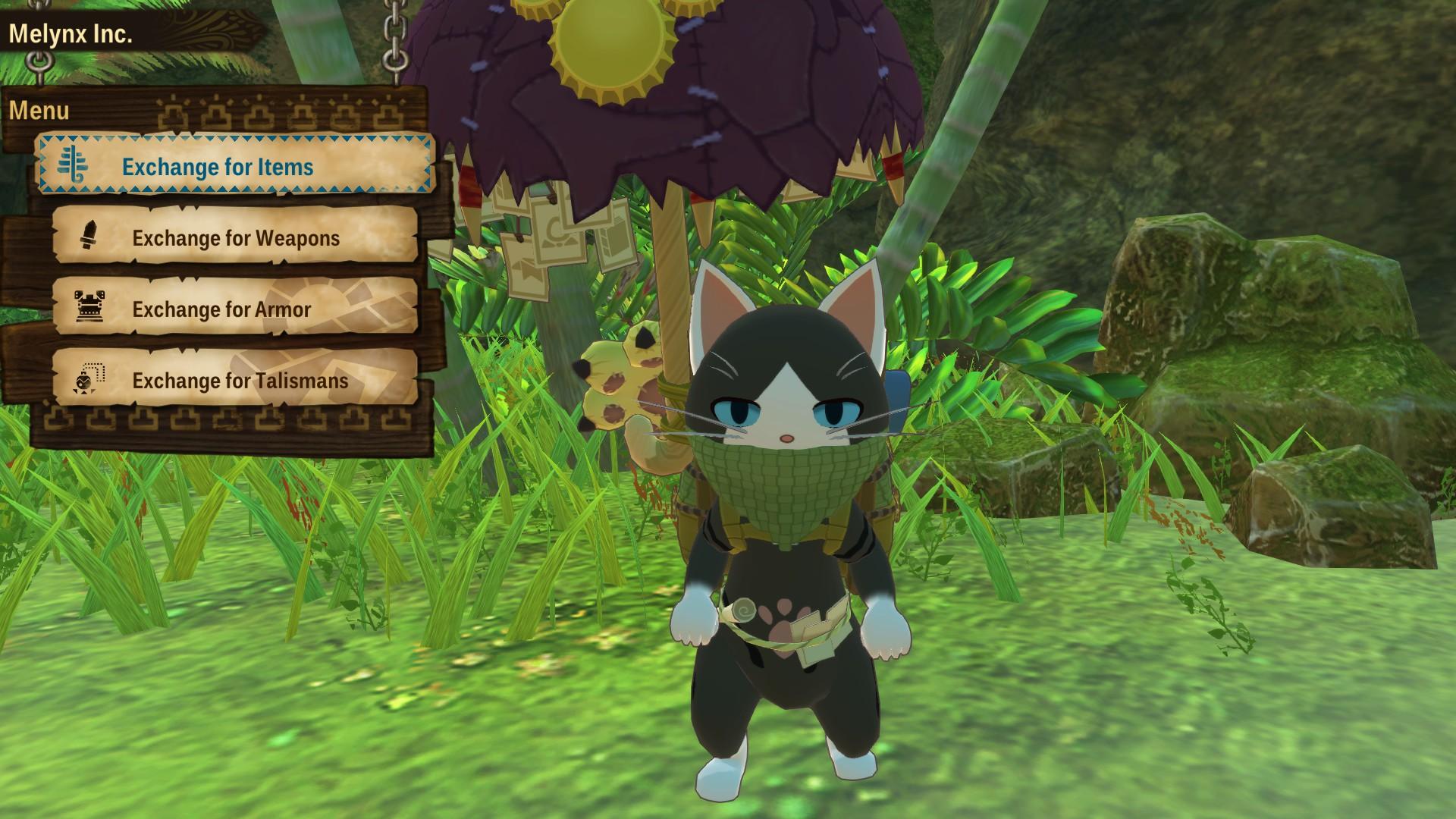 Monster Hunter Stories 2: Melynx Inc. Shop Locations   RPG Site